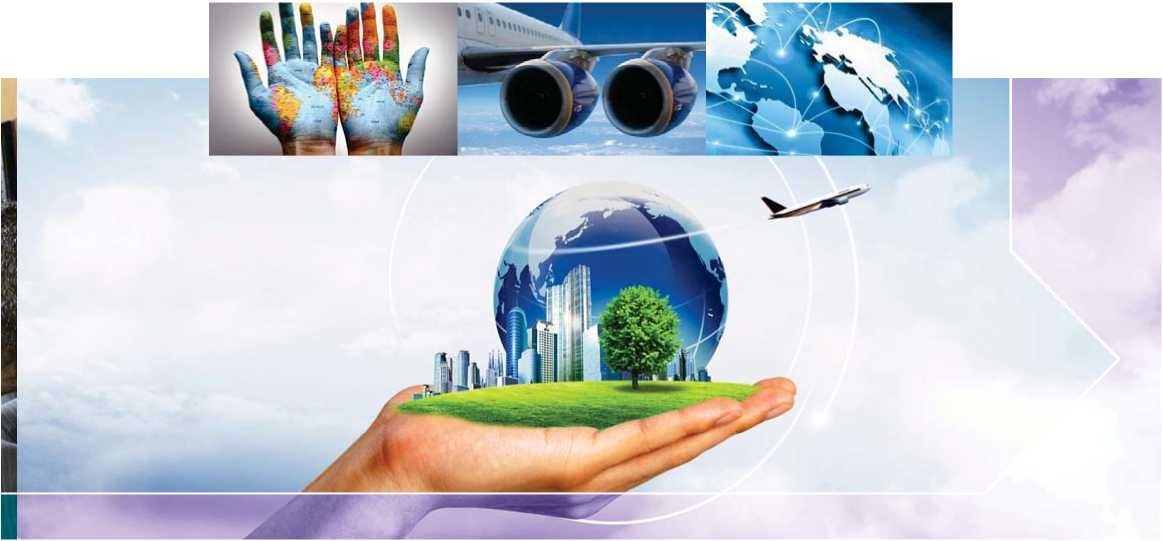 objectives of travel agency