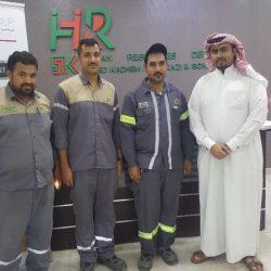 دورة تدريبية في مهارات الإشراف لقادة فريق العمل لمجموعة السيد كاظم الدرازي