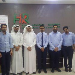 موظفو الموارد البشرية لمجموعة السيد كاظم الدرازي يشاركون في دورة تدريبية
