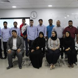 فنون و مهارات التواصل الفعّال لموظفي المبيعات في مجموعة السيد كاظم الدرازي